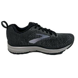 Brooks Transmit Running Shoes Womens Size 6 B Gray
